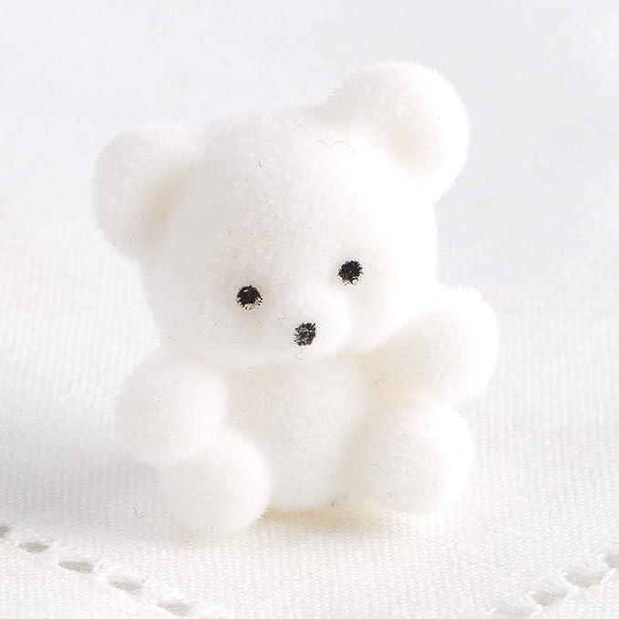 Bearington Conversation Heartpack Set 3 Valentines Miniature Bears 5 Inches a