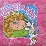 Cabbage Patch Kids Small Napkins (16ct)