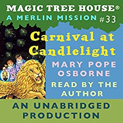 Magic Tree House, Book 33