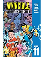 Invincible: The Ultimate Collection Volume 11