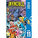Invincible: The Ultimate Collection Volume 11 (Invincible Ultimate Collection)