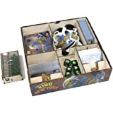 The Broken Token Box Organizer for King of New York