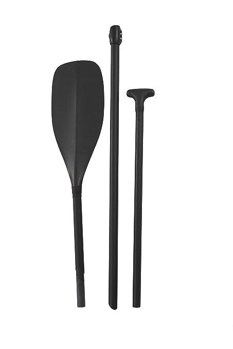 252fad9c1 Remo de Alumínio Tripartido Stand Up Paddle  Amazon.com.br  Esportes e  Aventura