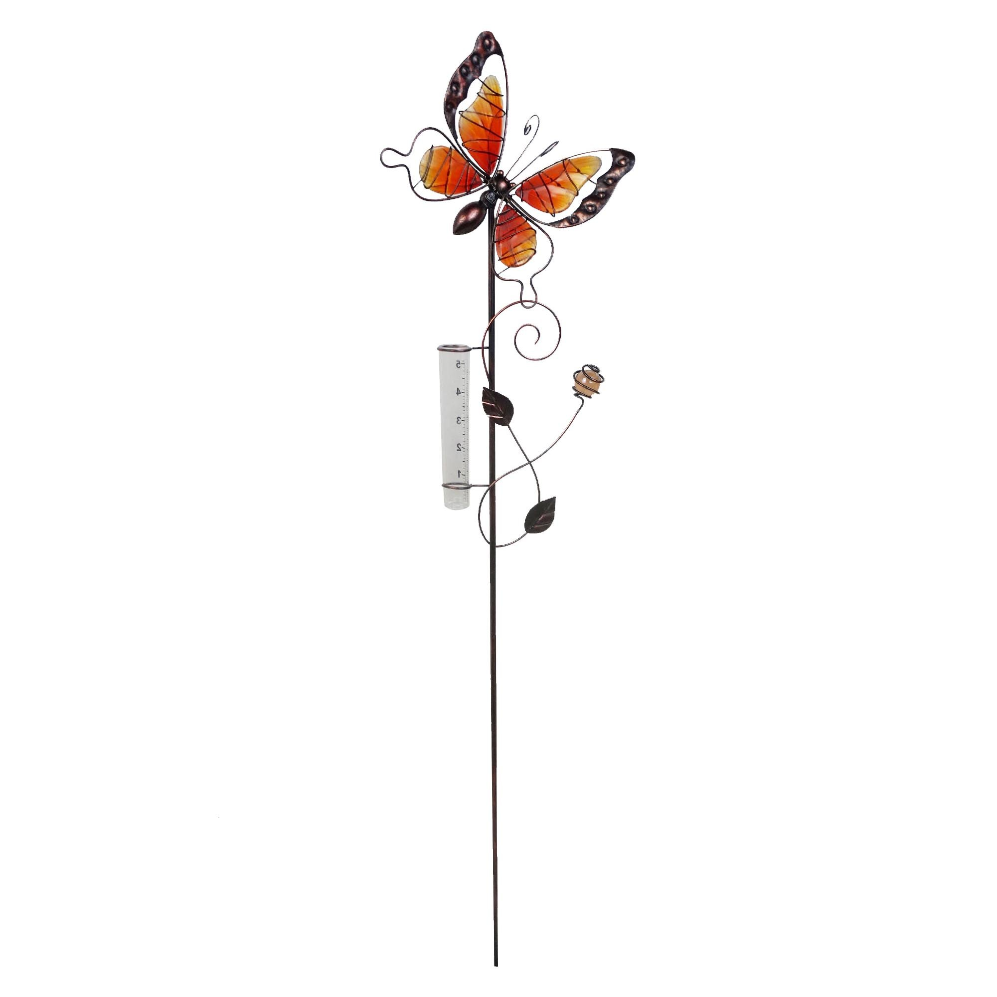 Creative Motion 14290-3 Garden Décor, 5.75'' x 3.5'' x 36.75'', Multicolor