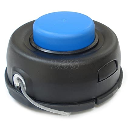 Amazon.com : Husqvarna T35 Trimmer Head with Multi Adaptor ...