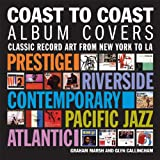 Coast to Coast Album Covers, Graham Marsh and Glyn Callingham, 1907554351