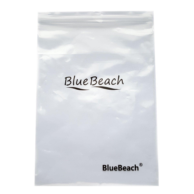 BlueBeach/® Verrouillage de c/âble r/étractable pour valise bagages s/écurit/é de combinaison 3 chiffre /à cadenas