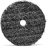 Buff and Shine Uro-Fiber Pad For Compounding and Polishing- 6 inch