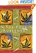#9: The Four Agreements: A Practical Guide to Personal Freedom (A Toltec Wisdom Book)