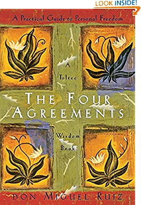 Don Miguel Ruiz (Author) (6729)  Buy new: $12.95$7.79 850 used & newfrom$1.99