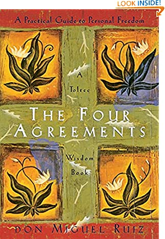 Don Miguel Ruiz (Author) (6853)  Buy new: $12.95$7.77 821 used & newfrom$2.00