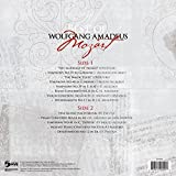 Best Of Wolfgang Amadeus Mozart (Vinyl LP Record)