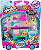 Toys : Shopkins Season 8 America Mexico Themed Pack