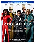 Cover Image for 'Zoolander No. 2: The Magnum Edition'