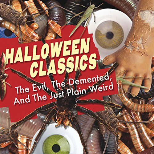 Halloween Spooks (Album Version) -