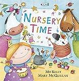 Nursery Time (Suzy Sue 4)
