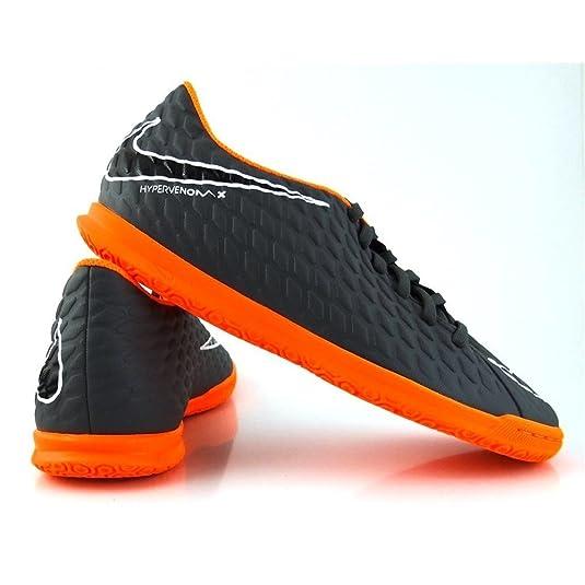 Nike Herren Fußball Hallenschuhe Hypervenom Phantom X III Club IC ... Online einkaufen