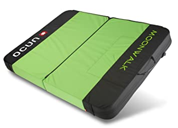 Klettersteigset Ocun Test : Ocun paddy moonwalk farbe green black: amazon.de: sport & freizeit