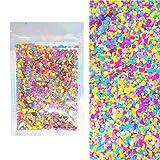 10 Grams - Chunky Rainbow Cosmetic Glitter