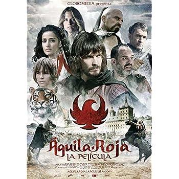 aguila roja la pelicula 2011 movie