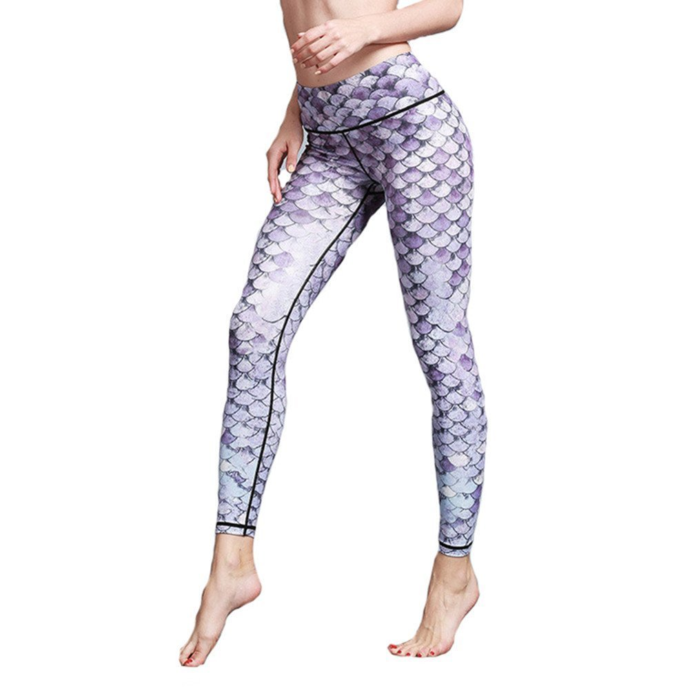 6f7c2af48d High quality fabric,comfortable and soft for yoga pants,breathable,good  elasticity. Printing fabric ...