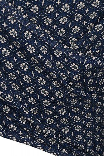 Aniston Abito da jersey con vestibilità blu