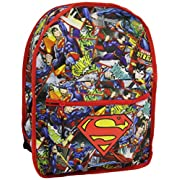 Cheap Suitcases from Superman