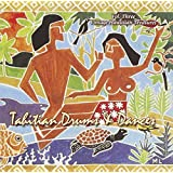 Vintage Hawaiian Treasures, Vol. 3: Toti's Tahitians