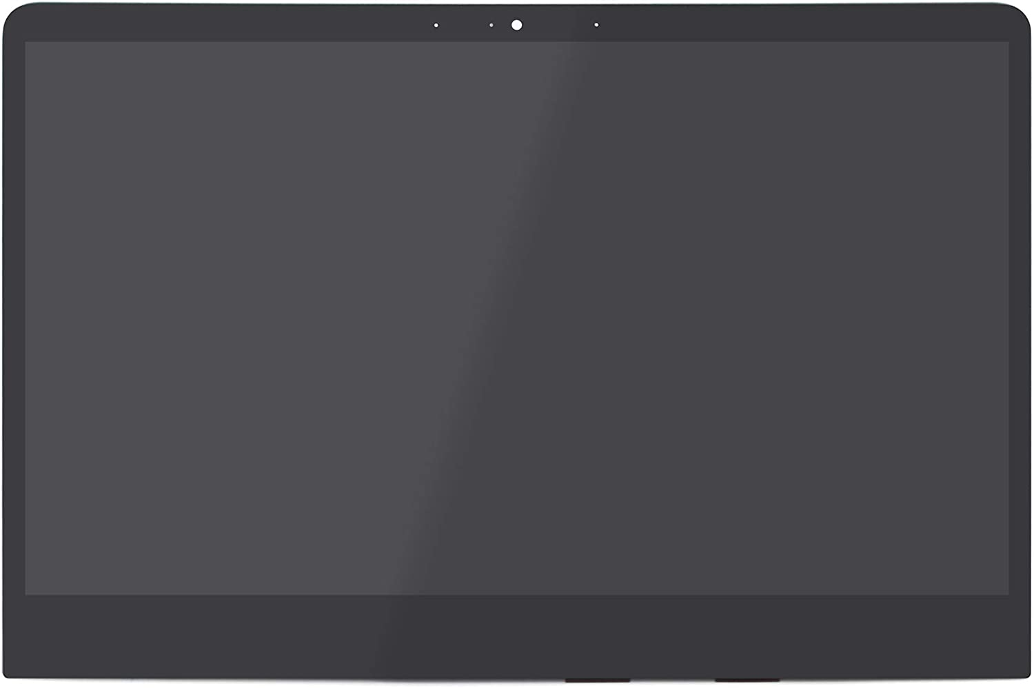 LCDOLED Replacement 14.0 inches FullHD 1920x1080 IPS LED LCD Display Touch Screen Digitizer Assembly for ASUS Q405 Q405U Q405UA Series Q405UA-BI5T10 Q405UA-BI5T5 Q405UA-BI5T7 (No Bezel)