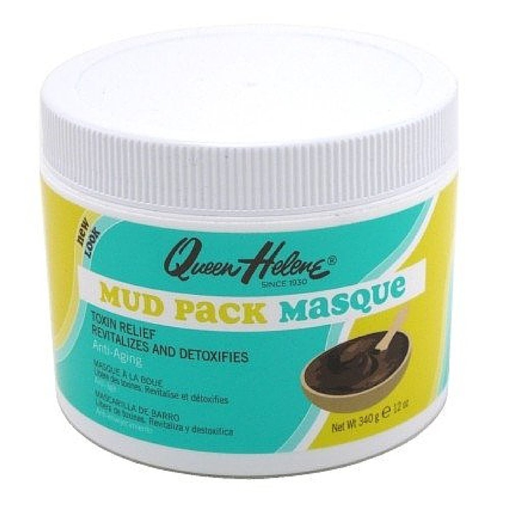 Queen Helene Mud Pack Masque 12oz
