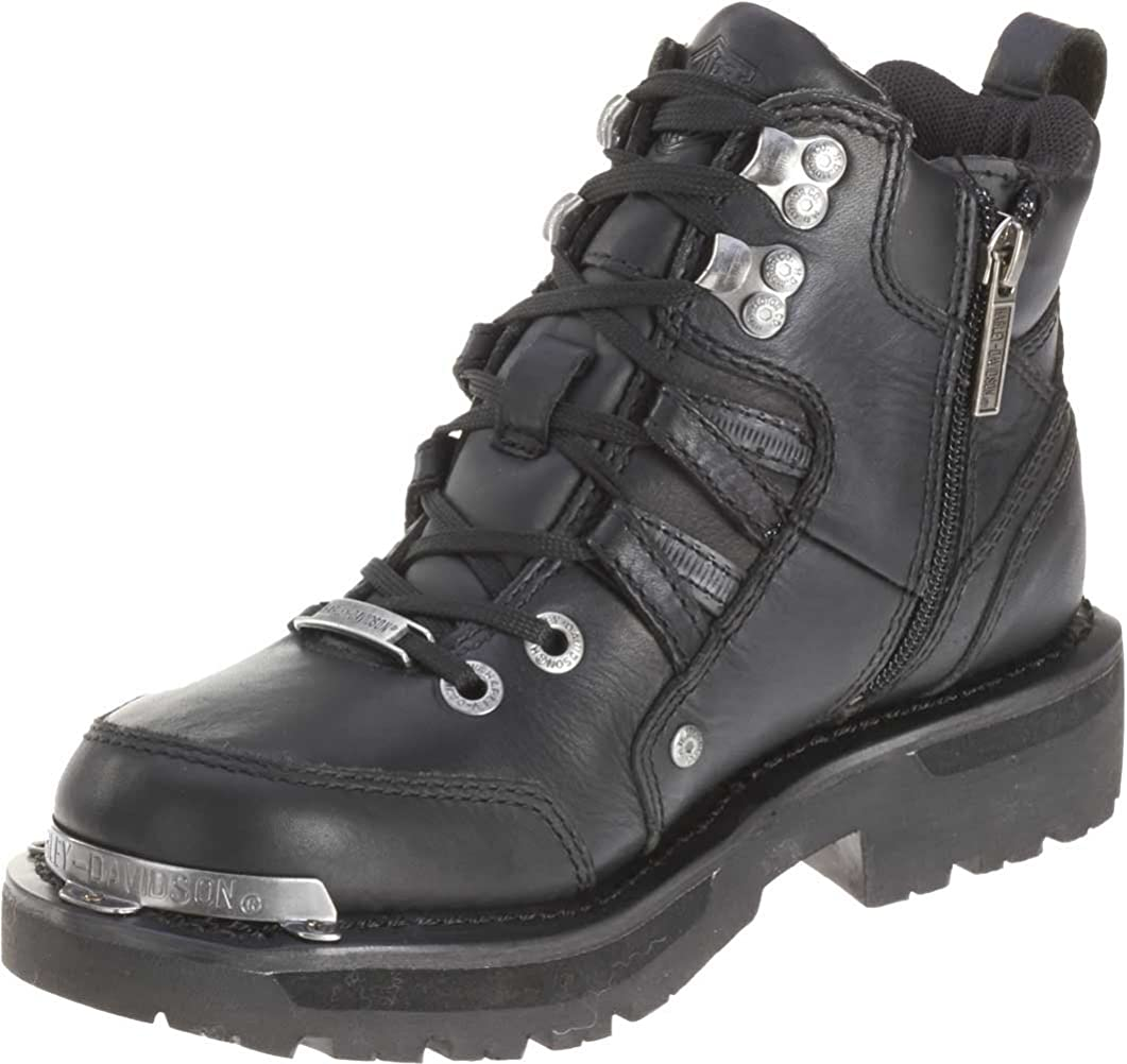 Harley-Davidson Women's Tracey Motorcyle Boot