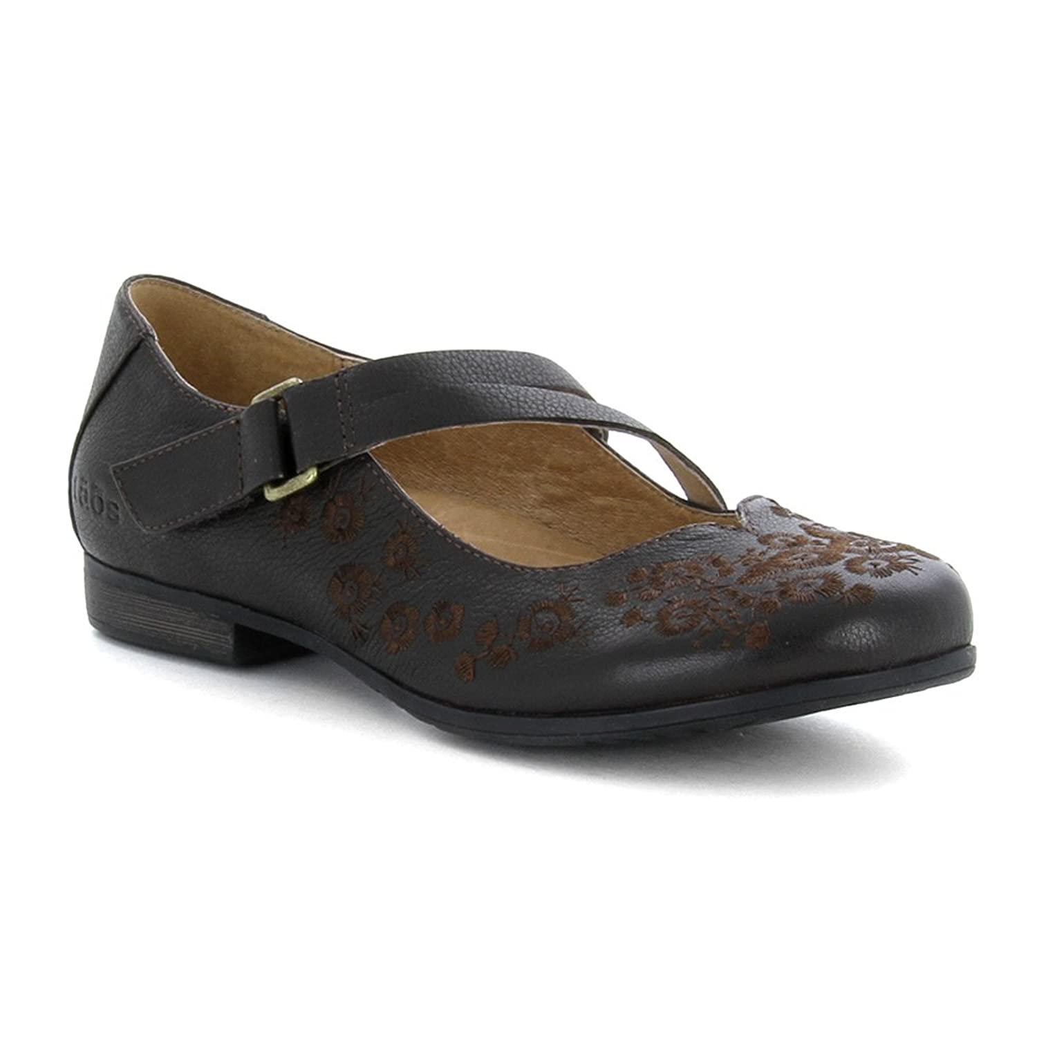 Womens Taos Women's Wish Mary Jane Flat Factory Outlet Size 38