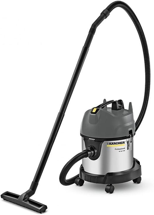 KARCHER 1.428-548.0 - Aspirador professional para seco y humedo NT 20/1 Me Classic: Amazon.es: Hogar