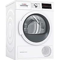 Bosch Serie 6 WTG87239ES - Secadora (Independiente, Carga