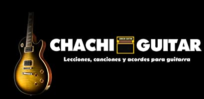 Chachi Guitar: Amazon.es: Appstore para Android