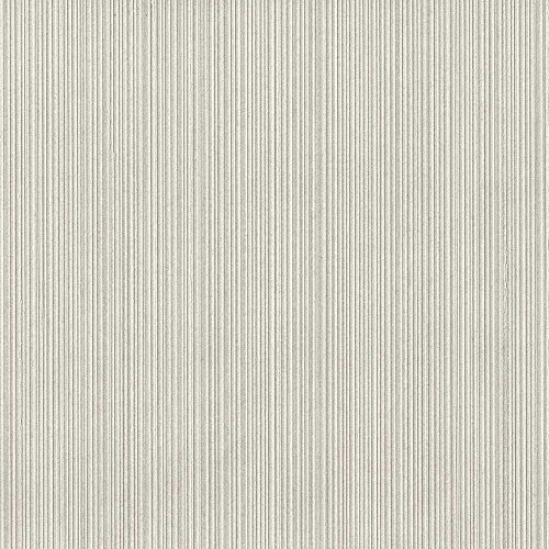Romosa Wallcoverings 787-35 Serenity Vinyl Textured Wallpaper, Tan Gray
