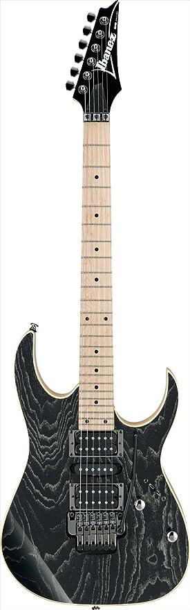 Ibanez RG370AHMZ-SWK · Guitarra eléctrica: Amazon.es: Instrumentos ...