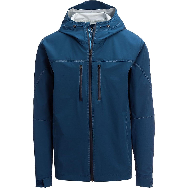 キュール メンズ ジャケット&ブルゾン Airstorm Rain Jacket [並行輸入品] B07BWDJWVV XL