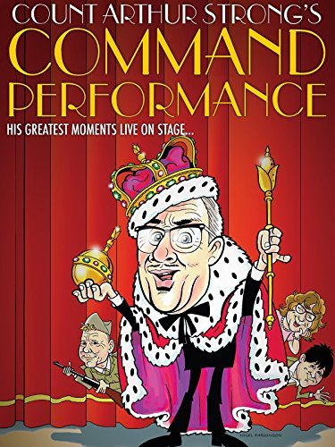 Count Arthur Strong's Command Performance by