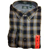 Men's Big and Tall Fireside Flanne Details about  /G.H Bass /& Co Choose SZ//color