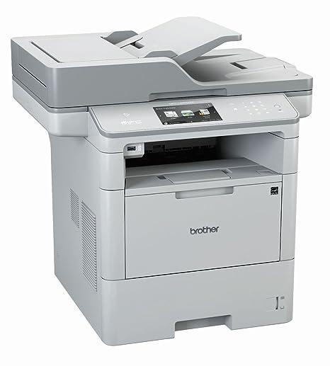 Brother MFCL6900DWG4 - Impresora láser Monocromo ...