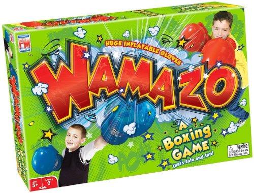 Fotorama Wamazo Skill and Action Game