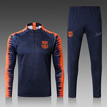 sale retailer 6bfb6 545f3 Buy aaDDa Barcelona VaporKnit Strike Drill Training Suit ...