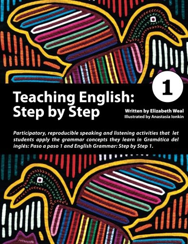 Download Teaching English: Step by Step 1 ebook
