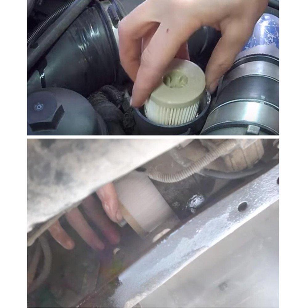 Ifjf Ford Powerstroke Fuel Filter