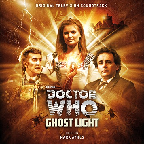 Doctor Who: Ghost Light (Origi...
