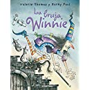 La Bruja Winnie (Spanish Edition)
