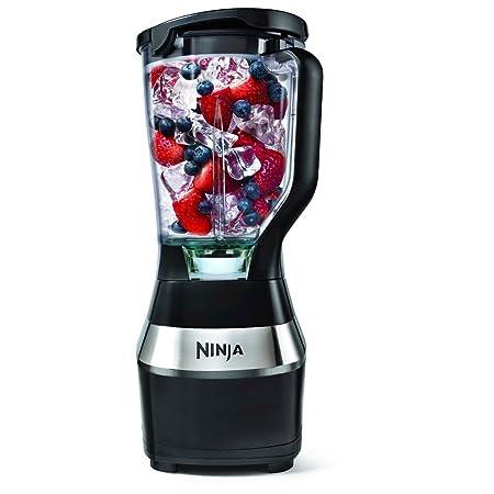 Ninja Pulse Blender BL300 licuadora: Amazon.es: Hogar