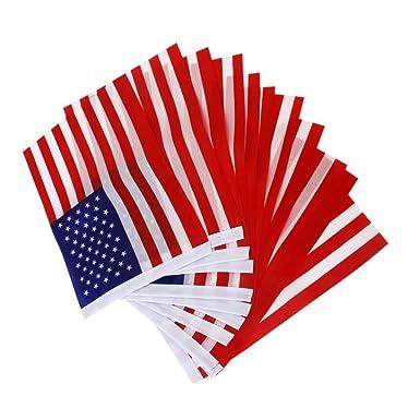 Drapeau Américain A Imprimer Gratuit 6