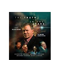 The Truth is in the Stars [Blu-ray]